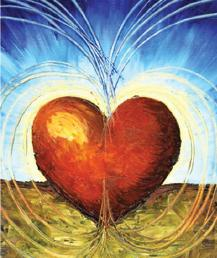 Awakening the Illuminated Heart®