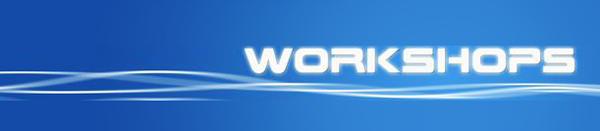 Workshops Banner